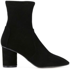 The Margot 75 Booties